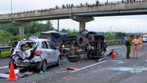 Gây tai nạn giao thông dẫn đến chết người hình phạt như thế nào?