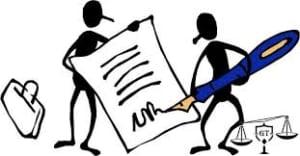 Điều kiện chủ thể giao kết hợp đồng theo pháp luật dân sự