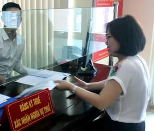 Nghĩa vụ nộp thuế đối với tổ chức, cá nhân nước ngoài kinh doanh hoặc có thu nhập phát sinh tại Việt Nam